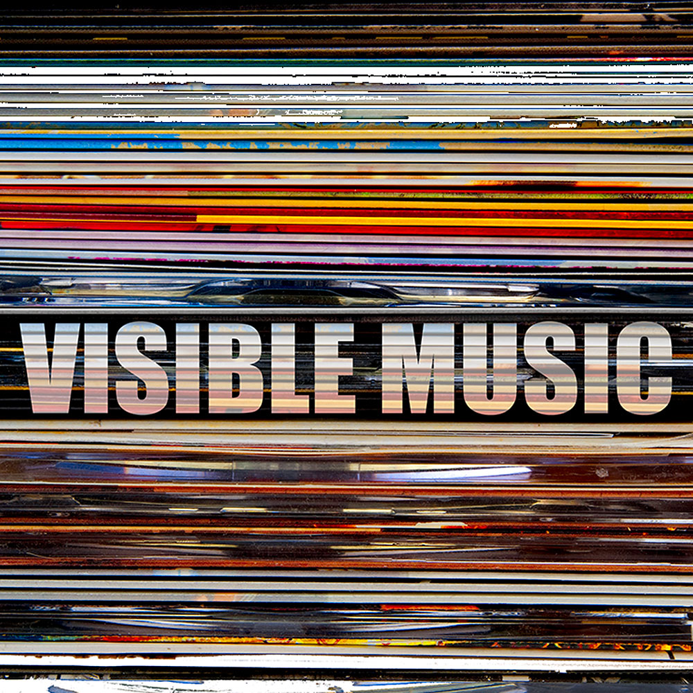 VIsible Music (Title Page)